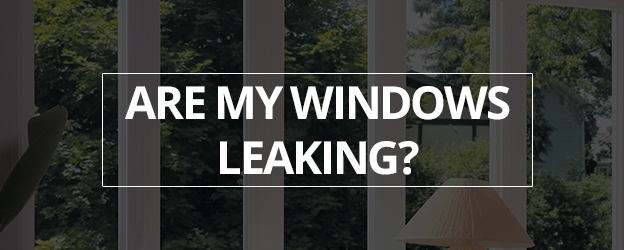 Leaking Windows