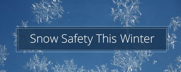 snow safety